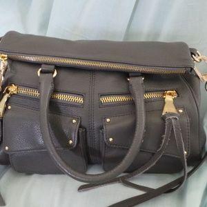 Aimee Kestenberg Pebble leather satchel #19